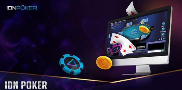 IDN Play Menawarkan Permainan Judi Berkelas Dan Berkualitas