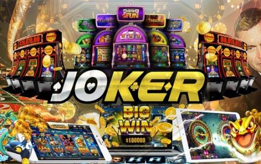 Joker123 Perbincangan Hangat Di Kalangan Perjudian Online