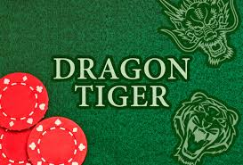 Mengadu Keberuntungan Dalam Permainan Dragon Tiger