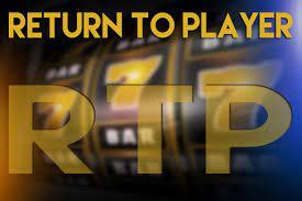 Peran RTP Dalam Permainan Slot Online Dan Mesin Slot